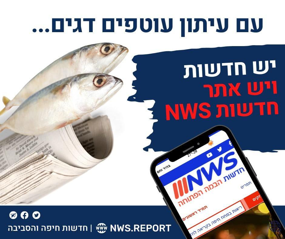 אתר חדשות NWS