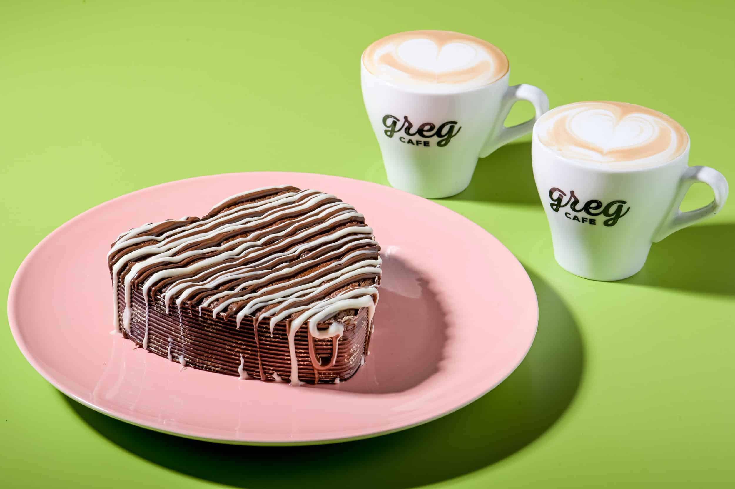 קפה גרג יום הקפה הבינלאומי צילום: גליה אבירם