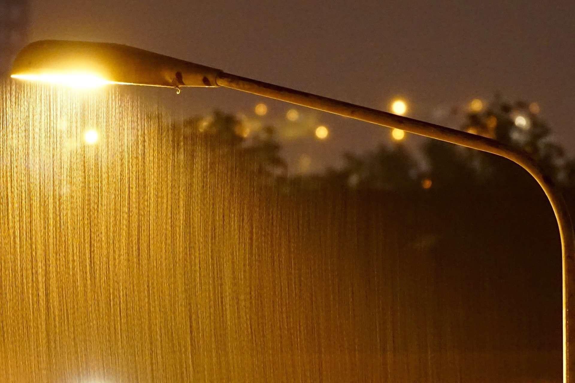 גשם, צילום ארכיון: PIXABAY